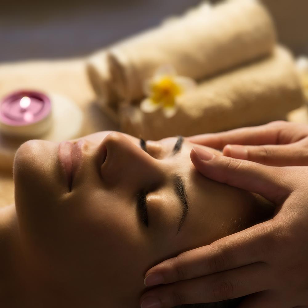 Ayurvedische massage Cuijk