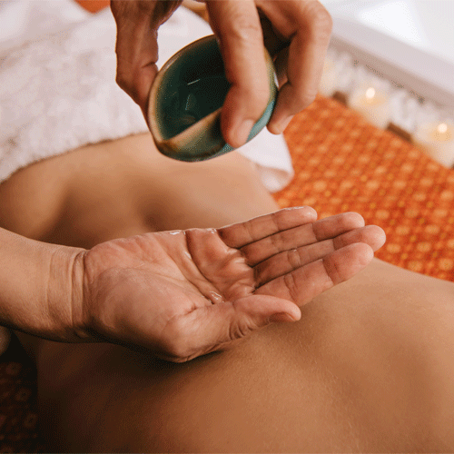 Cuijkse Relaxmassage